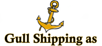 Gull Shipping AS logo